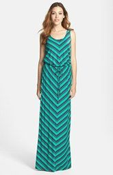 Maxi Dresses: Lace, Print, Chiffon & One-Shoulder   Nordstrom