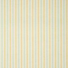 Thackeray Club Stripes Fabric | Linwood Fabrics