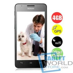 The product is HUAWEI G520 Quad Core Smartphone W/ Android 4.1 4.5inch Capacitive Screen 512MB 4GB 5MP Camera GPS WIFI Bluetooth, It features with quad core CPU, 4.5inch screen, android 4.1 OS, support TF card memory expansion.