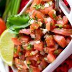 Pico de Gallo #best recipe to try
