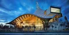 View full picture gallery of Centre Pompidou-Metz
