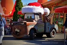 """""""(Santa) Mater"""""""