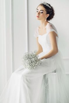 Нежный стиль, свадьба