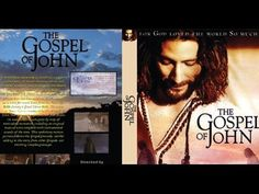 EVANGELIO SEGÚN SAN JUAN - PELICULAS CRISTIANAS - YouTube