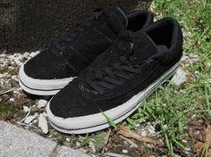 Converse x Number(N)ine - Converse One Star - EU Kicks: Sneaker Magazine