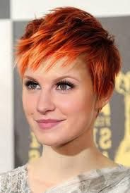 Image result for hayley williams hair