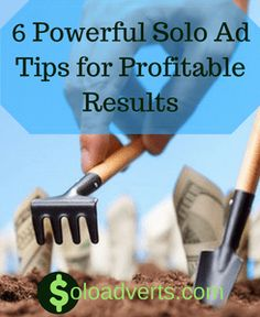 Powerful Solo Ad Tips for Profitable Results