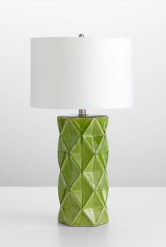 Hoshi Table Lamp design by Cyan Design