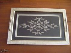 Hand Embroidery, Diy And Crafts, Website, Frame, Sewing, Herbs, Towels, Tablecloths, Picture Frame
