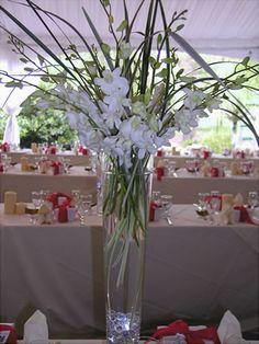 Wedding Flowers from Fuji Floral Design - http://www.fujifloraldesign.com/weddings.html