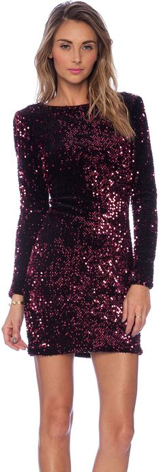 Motel Discotheque Dress