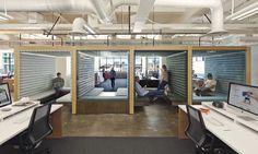 collaborative space(s)