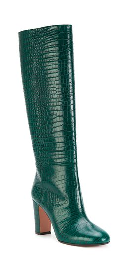 AQUAZZURA Brera boots, explore new season boots on Farfetch now.