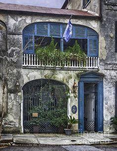 Historic Charleston, SC Home