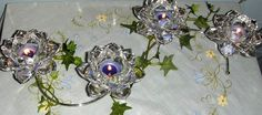 Lootuksenkukkapari Crown, Jewelry, Corona, Jewlery, Bijoux, Schmuck, Jewerly, Jewels, Jewelery