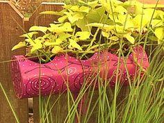 CONFETTICRAFTS Garden & Landscaping