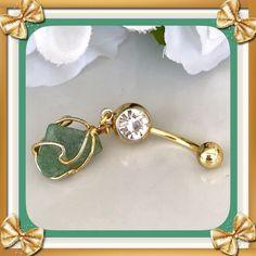 Handmade Navel Ring