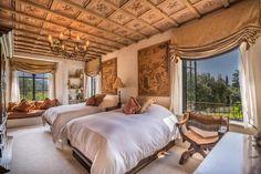 Joe Montana's Calistoga Ranch For Sale