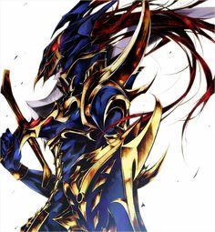 Toma tiempo lograr tus metas pero al final después de tanto haber sacrificado, podras proteger lo que amas ~Black Luster Soldier~ / Duel Monsters