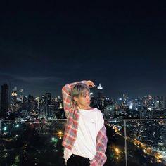Nct Dream We Boom Renjun wallpaper icon