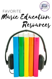 Favorite music education resources for any elementary music classroom: Includes song books, folk dancing resources, and more!