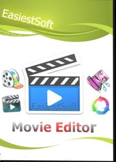 EasiestSoft Movie Editor 5.1 + Patch + Portable