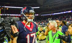 """Osweiler, Texans aren't quite ready for prime time = If Dennis Green were still around he might have warned us about """"crowning"""" the Houston Texans a little prematurely.  Instead, it took the brilliance of New England Patriots head coach Bill Belichick to highlight....."""