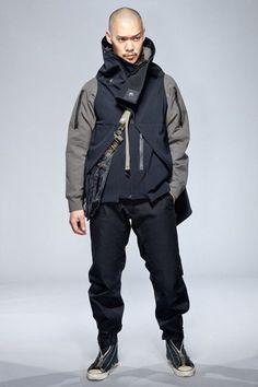 Resultado de imagen para cyberpunk fashion