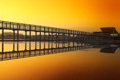 Sorae Wetland Park