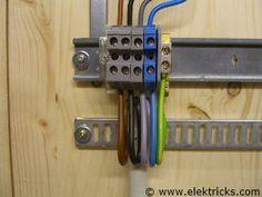 fi schalter einbauen anschliessen 3 elektrik pinterest. Black Bedroom Furniture Sets. Home Design Ideas