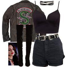 South Side Serpent ;; Riverdale