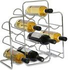 Stacking Wine Rack for 30 Bottles for Wine Soft Drink Sparkling + Spirit Bottles | eBay Champagne Bar, Champagne Bottles, Stackable Wine Racks, Wine Bottle Rack, Wine Display, Bar Drinks, Sparkling Wine, Wow Products