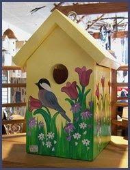 birdhouse crafts | Bird House