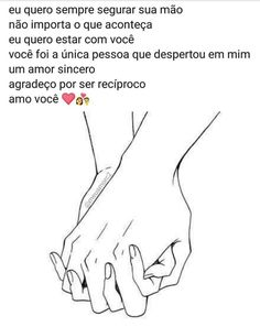 Então amor da minha vida ❤️ I Love Girls, I Love You, Just For You, My Love, Couple Quotes, Love Quotes, Stupid Love, Sign Printing, Just Smile