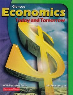 Managerial economics in a global economy by dominick salvatore economics today and tomorrow student edition by mcgraw hill 11260 585 fandeluxe Image collections