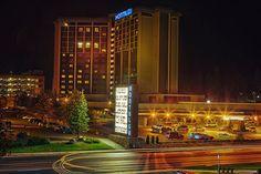 MONTBLEU CASINO - STATELINE, NEVADA - JUNE 7, 2014
