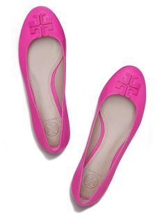 Tory Burch Lowell Ballet Flat