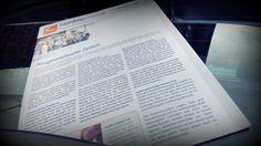 Da ist es: das neue cambioJournal! In der 31. Ausgabe geht's rund um 25 Jahre cambio, ausgezeichnete Zeiten und den neuen Transporter in der Preisklasse S. Die ersten Ergebnisse der Kundenumfrage und ein paar Tipps zum sicheren Autofahren fehlen auch nicht. Außerdem stellen wir noch Familie Zachner aus Aachen vor. Viel Spaß!