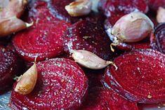 Pečená červená repa podľa Jamieho Olivera Beets, Ale, Fruit, Fitness, Food, Gymnastics, Meal, The Fruit, Eten