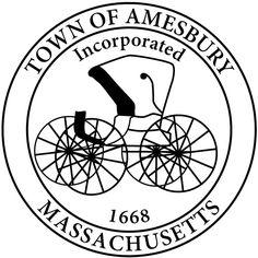 carriage town amesbury logo - Google Search