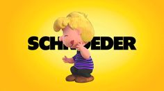 Which Peanuts Movie character are you most excited to see on the big screen?
