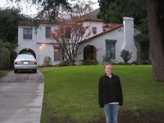 90210house is actually in Pasadena, not Beverly Hills | It Started in LA from I am Not a Stalker | itstartedinla.com