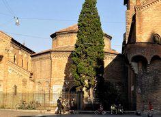 Santo Stefano's Basilica