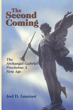 Angel News Network: Gabriel Message from Joel Dennis Anastasi