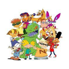 rugrats tattoo cartoons Cartoon Mash-Up - Nickelodeon - T-Shirt Cartoon Character Tattoos, Drawing Cartoon Characters, Cartoon Tattoos, Cartoon Shows, Cartoon Pics, Character Drawing, Cartoon Drawings, Cartoon Art, Best 90s Cartoons