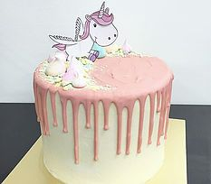 Bloomsbury Bakers - Customized Birthday Cakes   Dessert Table Packages