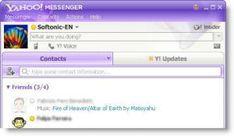 Yahoo! Messenger - Descărcare
