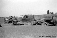 Avro Lancaster | Lost Images of World War II