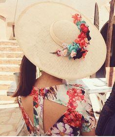 Cherubina hats