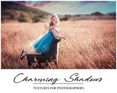Fine Art Textures - PS Textures - Photography Textures - Fine Art Textures - Photoshop Overlays - Artistic Photo Effect - Photographers Tool